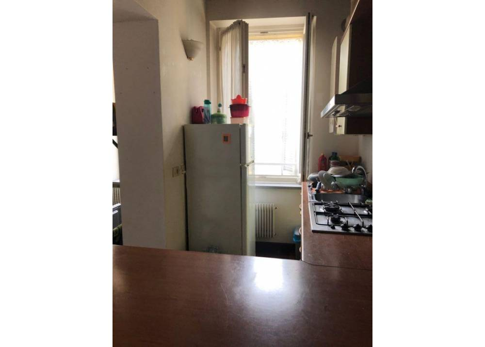 Vendita Appartamento a Parma monolocale centro storico di 32 mq