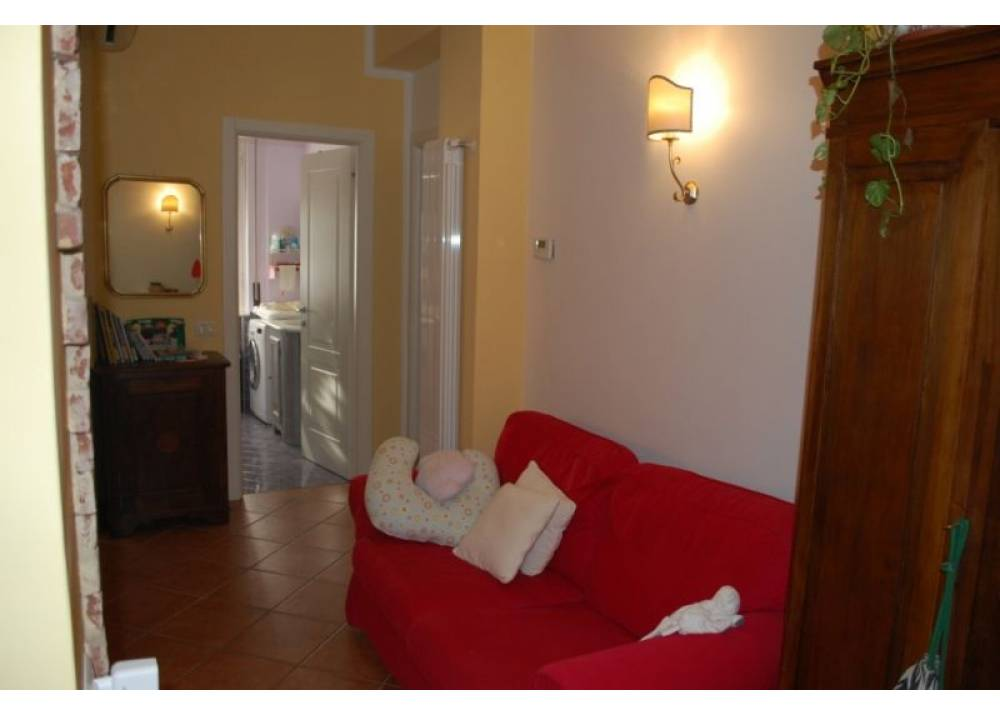 Vendita Appartamento a Parma trilocale Arco di San lazzaro di 70 mq