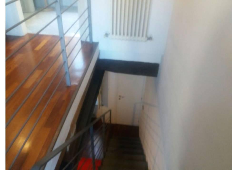 Affitto Appartamento a Parma Borgo San Biagio Centro Storico di 55 mq