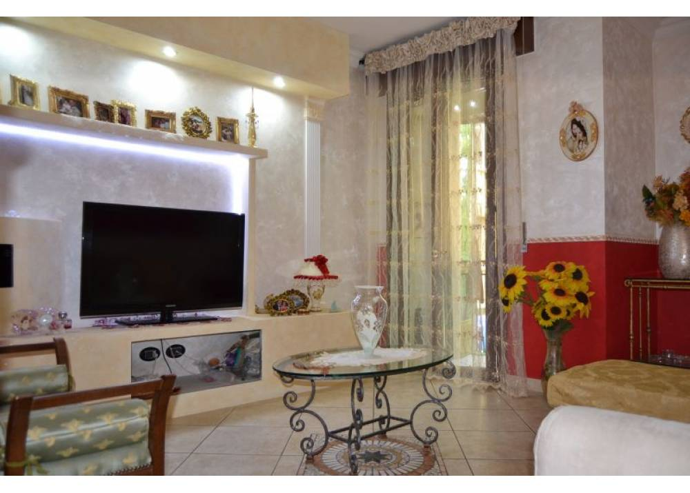 Vendita Appartamento a Parma quadrilocale san leonardo di 98 mq