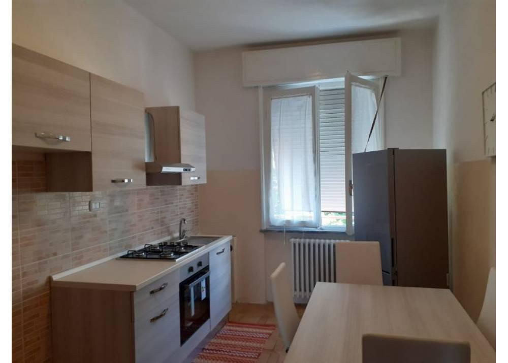 Affitto Appartamento a Parma trilocale Pratibocchi di 76 mq