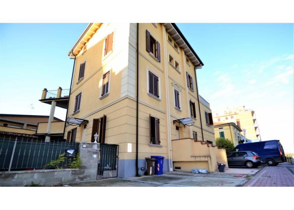 Vendita Appartamento a Parma trilocale San Leonardo di 90 mq