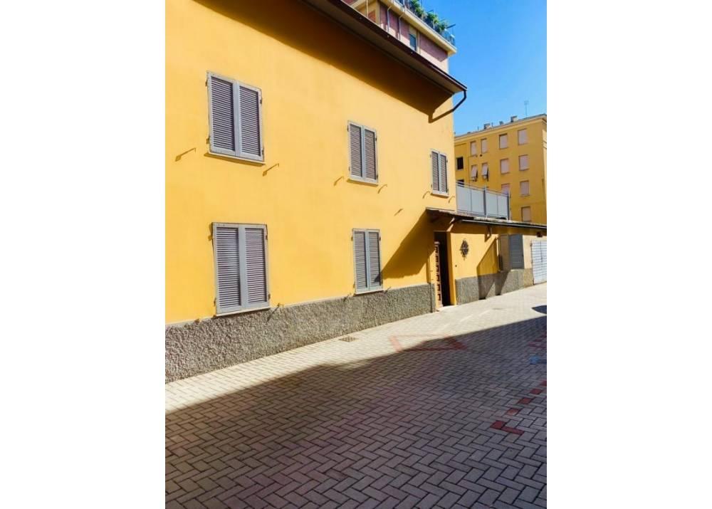 Vendita Appartamento a Parma trilocale Farnese di 70 mq