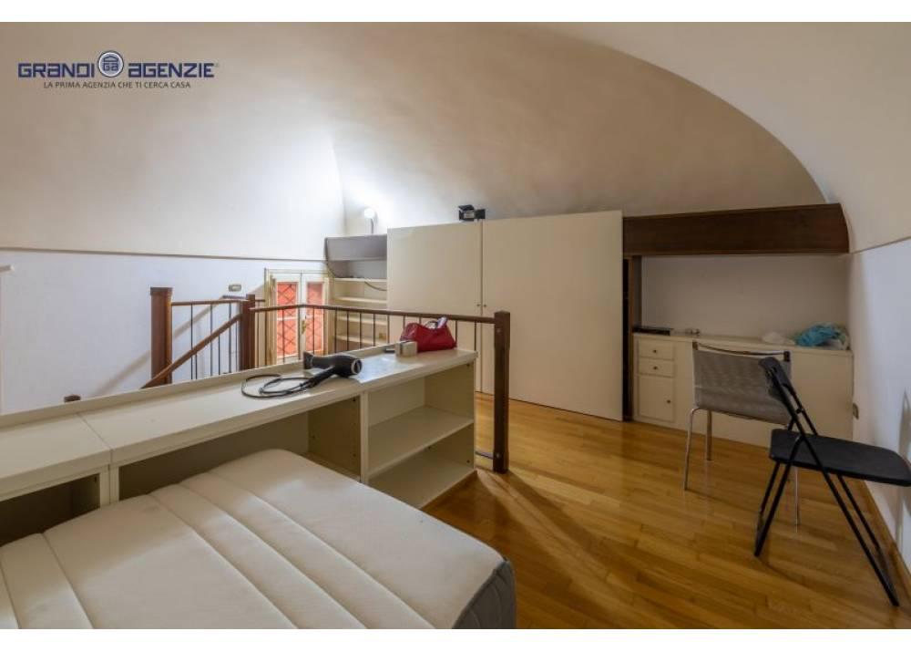 Vendita Appartamento a Parma quadrilocale Centro Storico di 200 mq