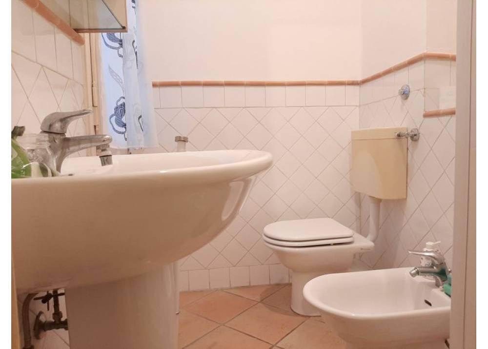 Affitto Appartamento a Parma quadrilocale Centro Storico di 100 mq