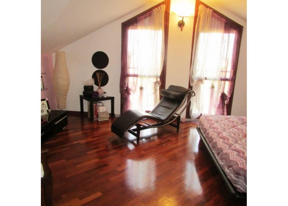Vendita Appartamento a Parma trilocale  di 100 mq