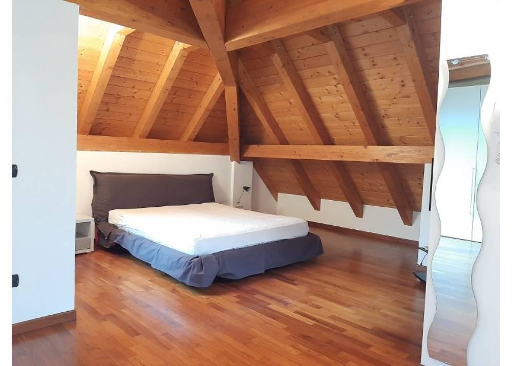 Affitto Appartamento a Parma trilocale Q.re Eurosia di 110 mq