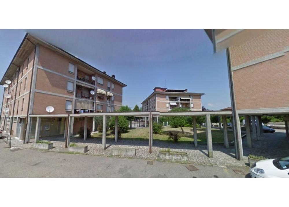 Vendita Appartamento a Gattatico Via Guglielmo da Gattatico  di 80 mq