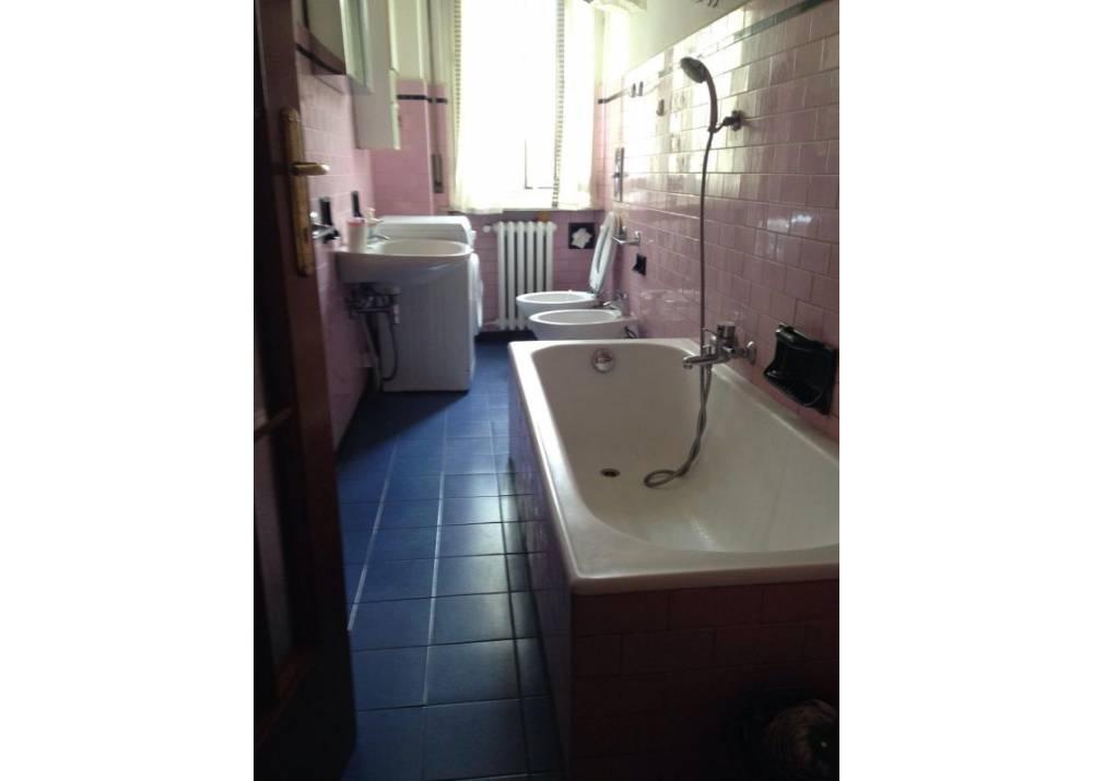 Affitto Appartamento a Parma trilocale Pratibocchi di 100 mq