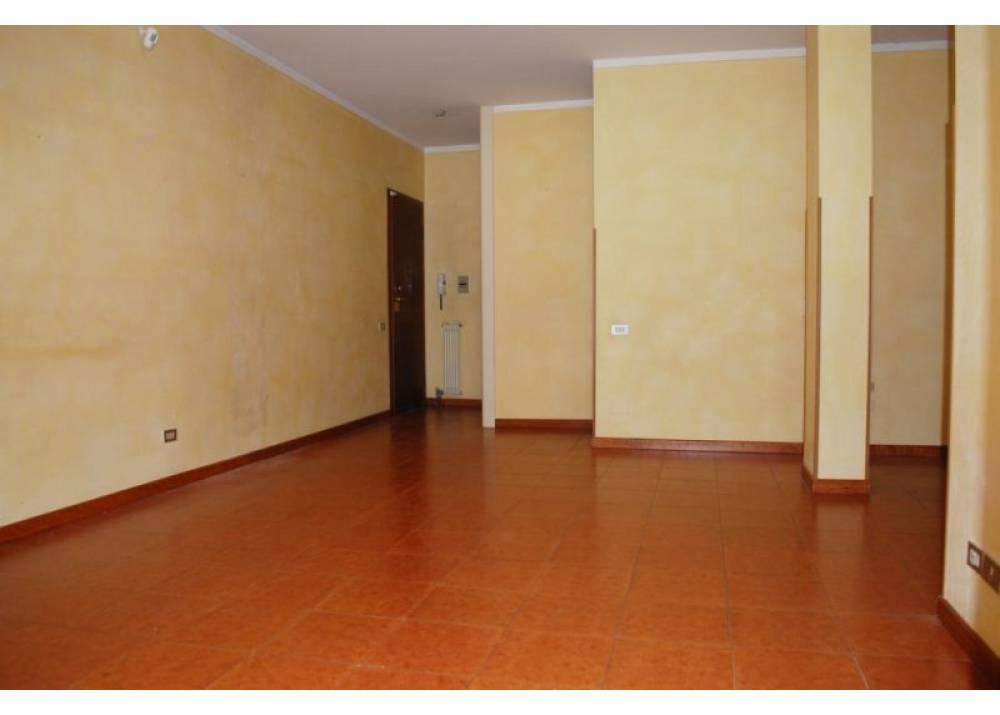 Vendita Appartamento a Parma trilocale Q.re San Lazzaro di 88 mq