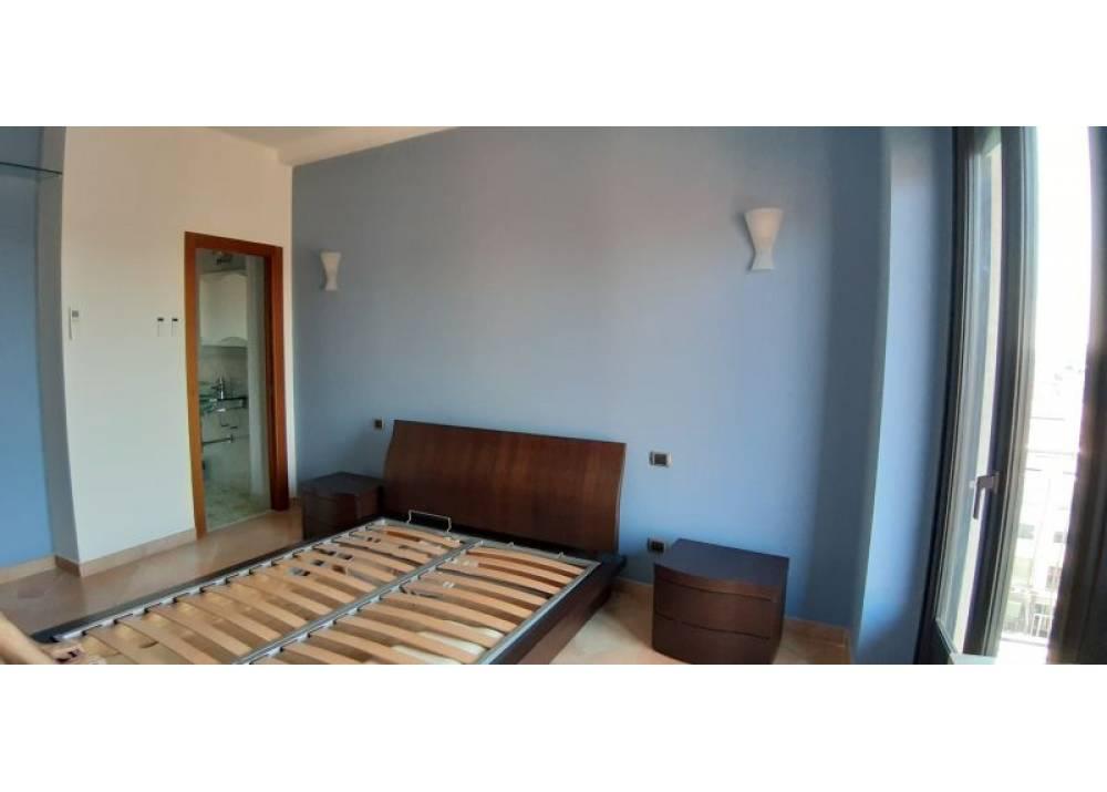 Affitto Appartamento a Parma trilocale Centro - Stazione di 120 mq