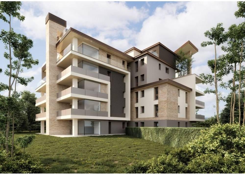 Vendita Appartamento a Parma quadrilocale Santa Margherita di 118 mq
