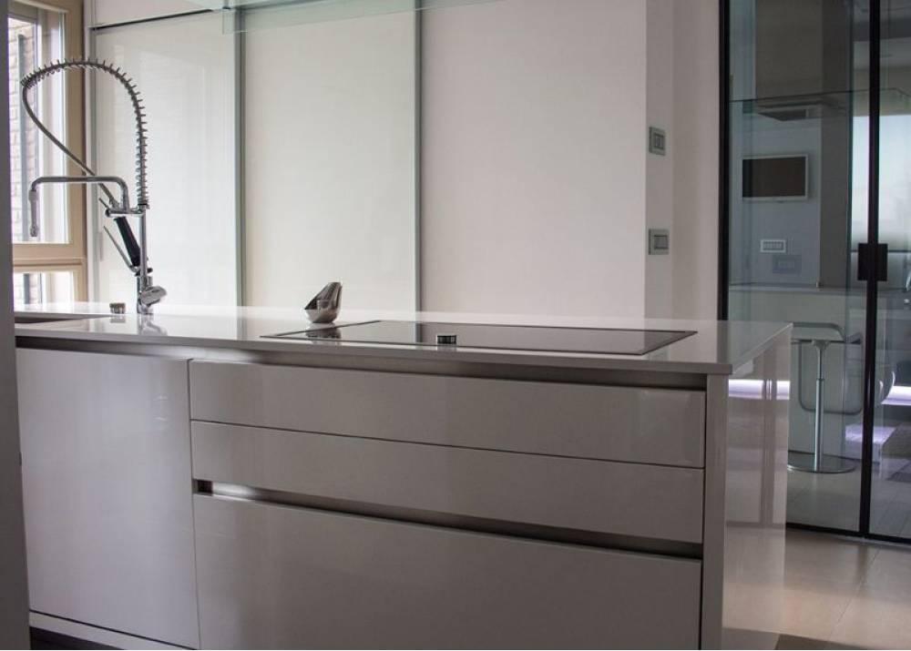 Vendita Appartamento a Parma Strada Sant`Eurosia di Jaca Q.re Eurosia di 150 mq