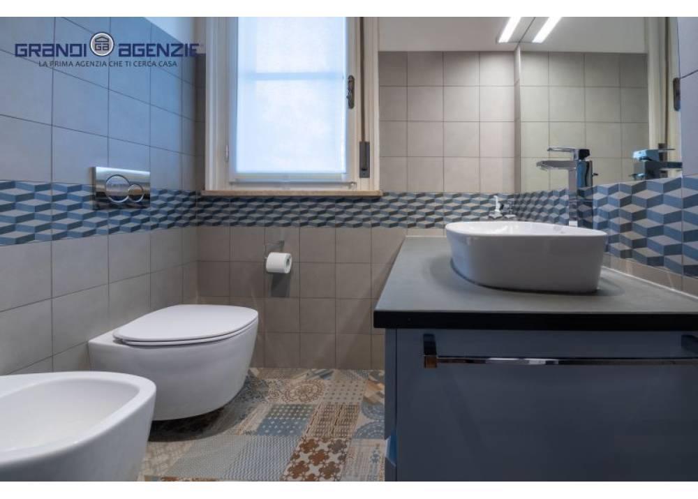 Vendita Appartamento a Parma trilocale Zona Volturno di 88 mq
