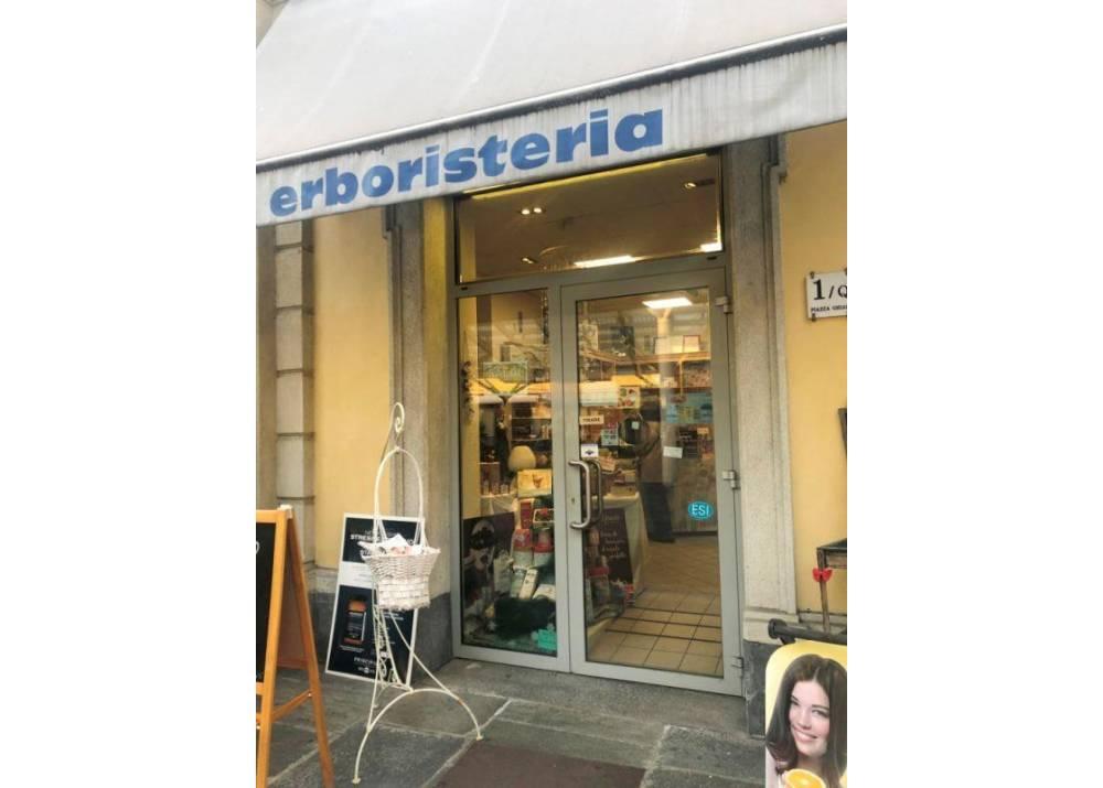 Affitto Locale Commerciale a Parma monolocale Centro Storico di 30 mq