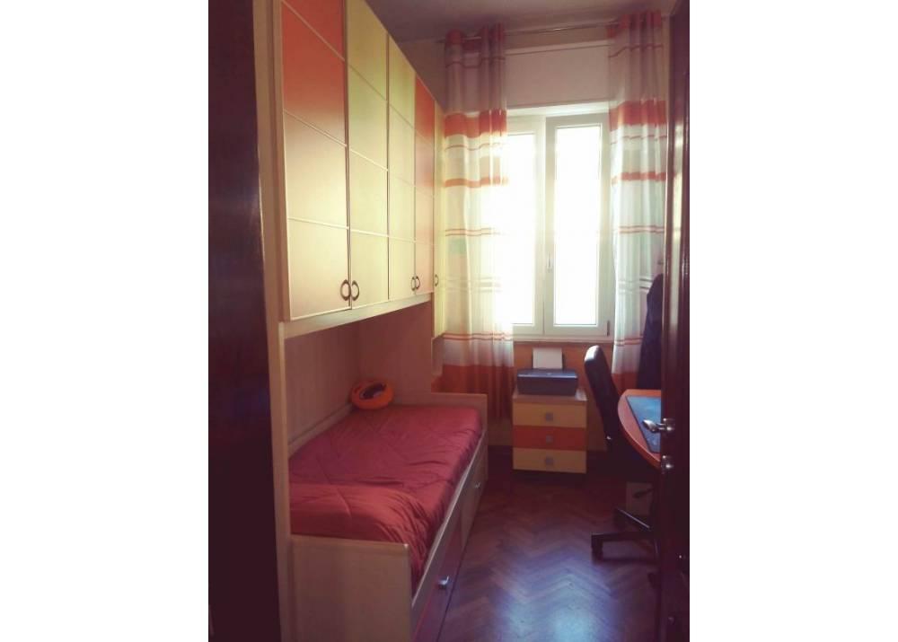 Vendita Appartamento a Parma quadrilocale Parco Via Varese di 110 mq