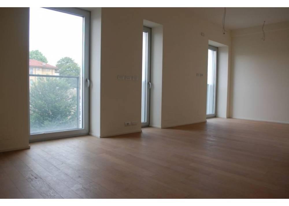 Vendita Appartamento a Parma Via Stradello Marca-Relli Conrad Q.re Pasubio di 42 mq