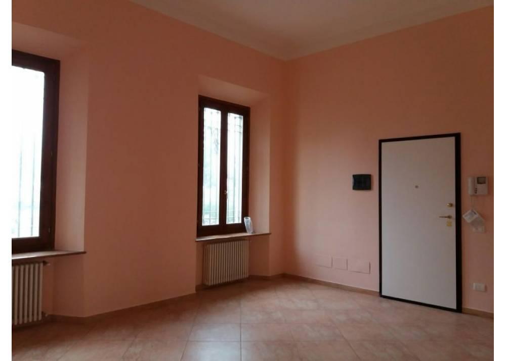 Affitto Appartamento a Parma quadrilocale Crocetta di 200 mq