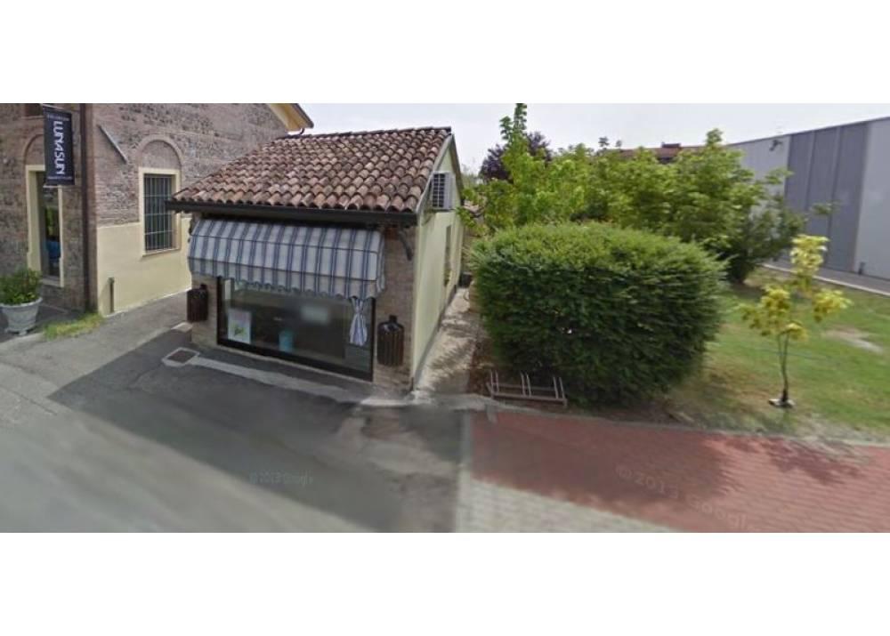 Vendita Locale Commerciale a Parma monolocale  di 40 mq