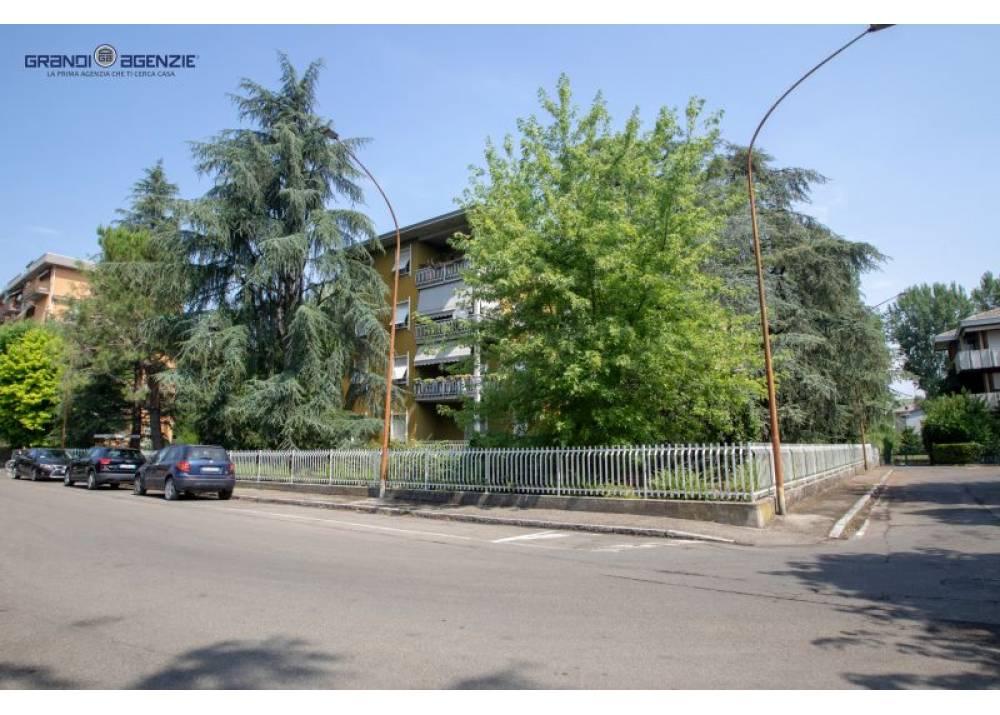Vendita Appartamento a Parma quadrilocale Lubiana di 131 mq