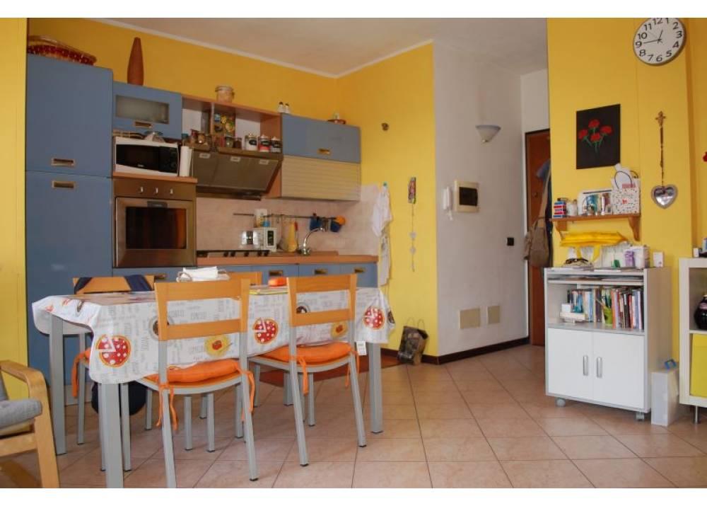 Vendita Appartamento a Torrile bilocale  di 53 mq
