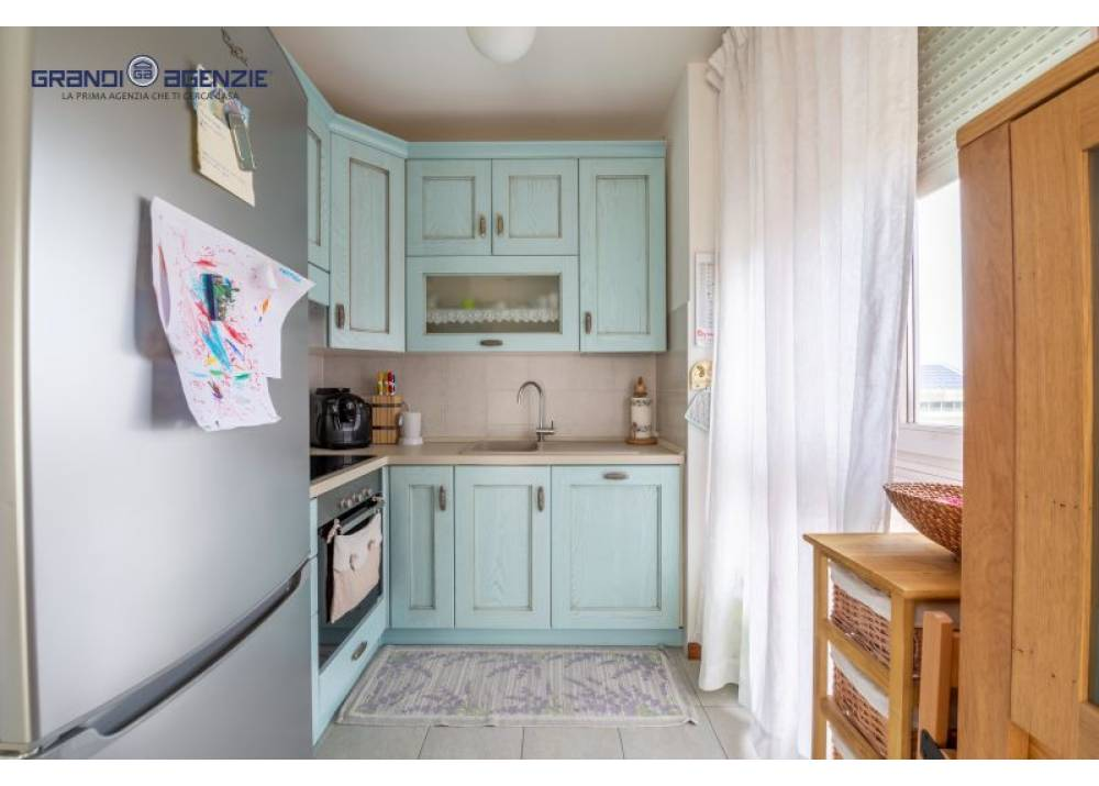 Vendita Appartamento a Parma trilocale PELLICO-PANORAMA-MOLINETTO di 87 mq