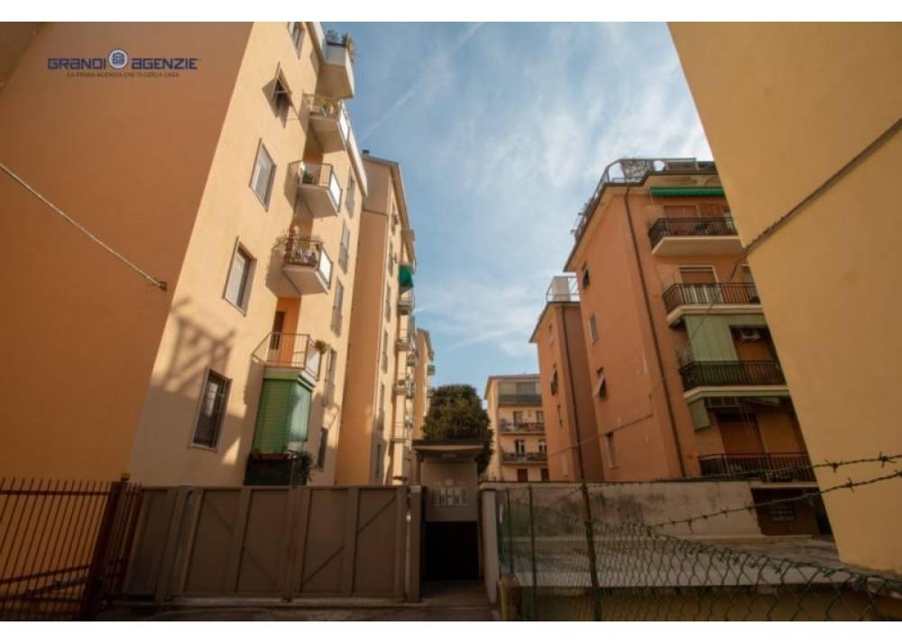 Vendita Appartamento a Parma quadrilocale Arco di San lazzaro di 125 mq