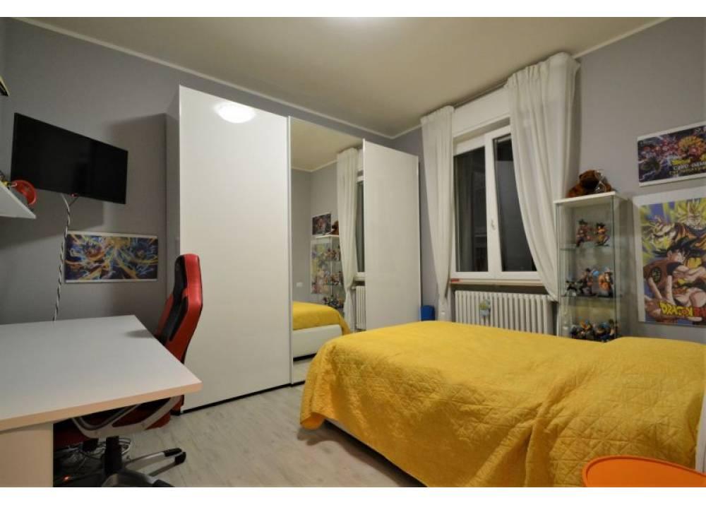 Vendita Appartamento a Parma trilocale Crocetta di 90 mq
