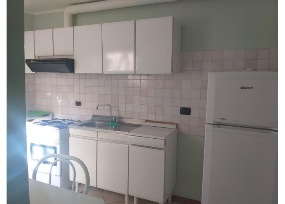 Affitto Appartamento a Parma bilocale Oltretorrente di 50 mq