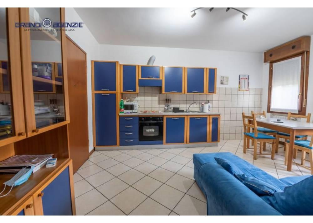 Vendita Appartamento a Parma bilocale San Leonardo di 50 mq