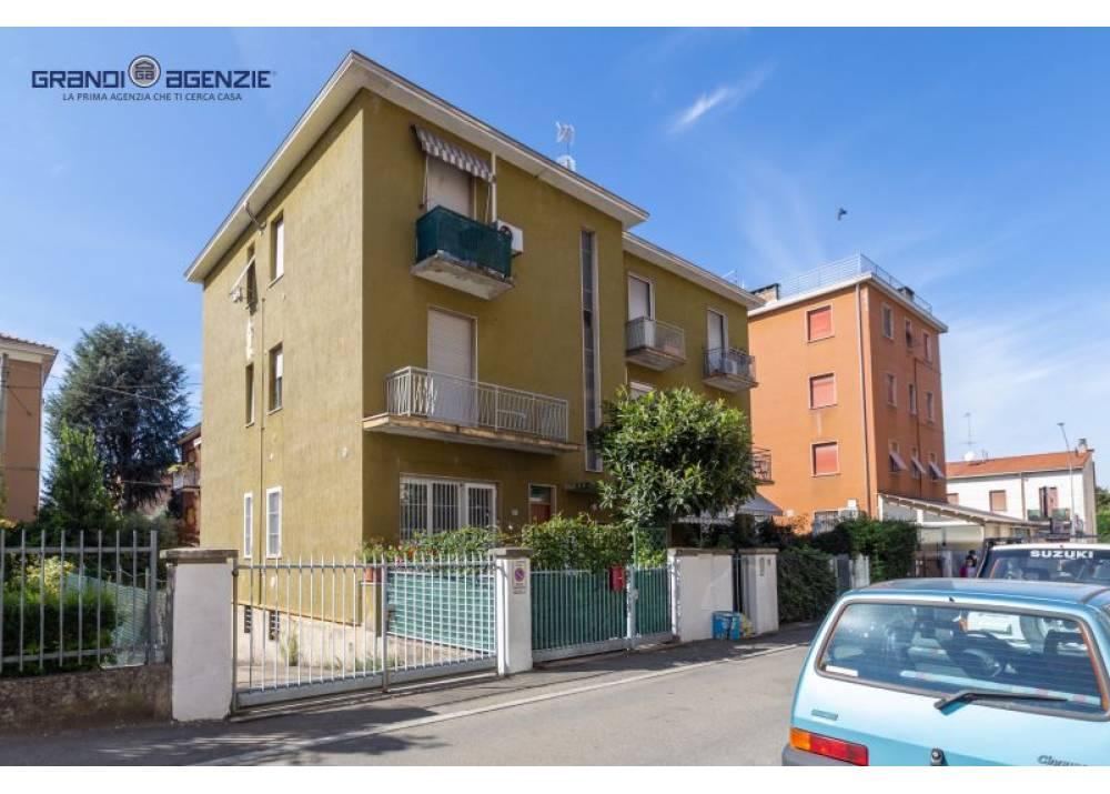 Vendita Appartamento a Parma bilocale Molinetto di 65 mq
