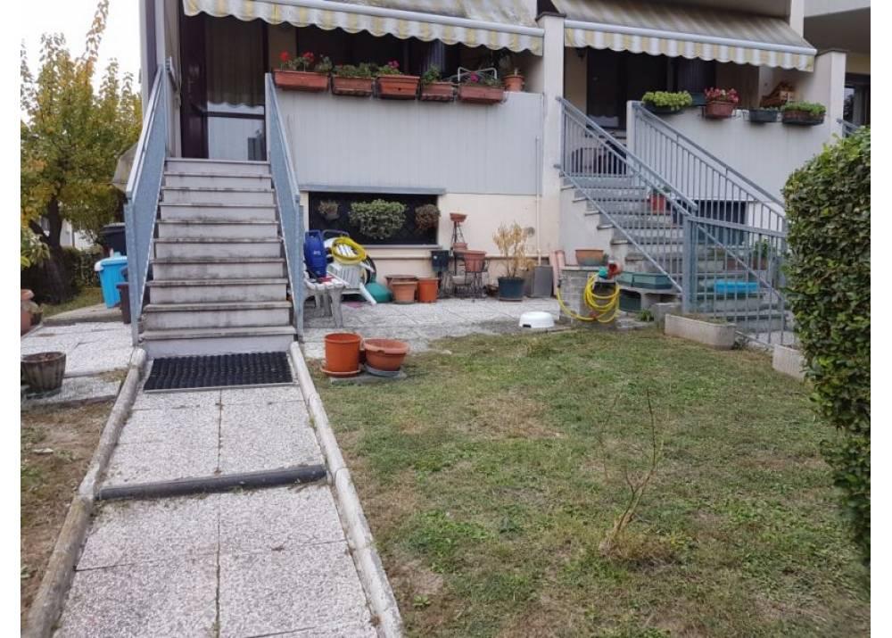 Vendita Villetta a schiera a Trecasali trilocale  di 130 mq