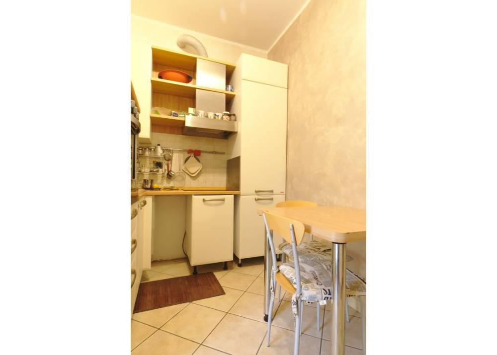 Vendita Appartamento a Parma trilocale Corpus Domini di 95 mq