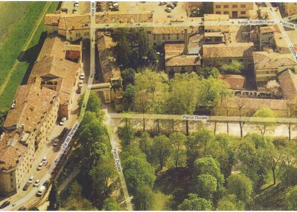 Vendita Appartamento a Parma  Centro storico/oltretorrente di 85 mq