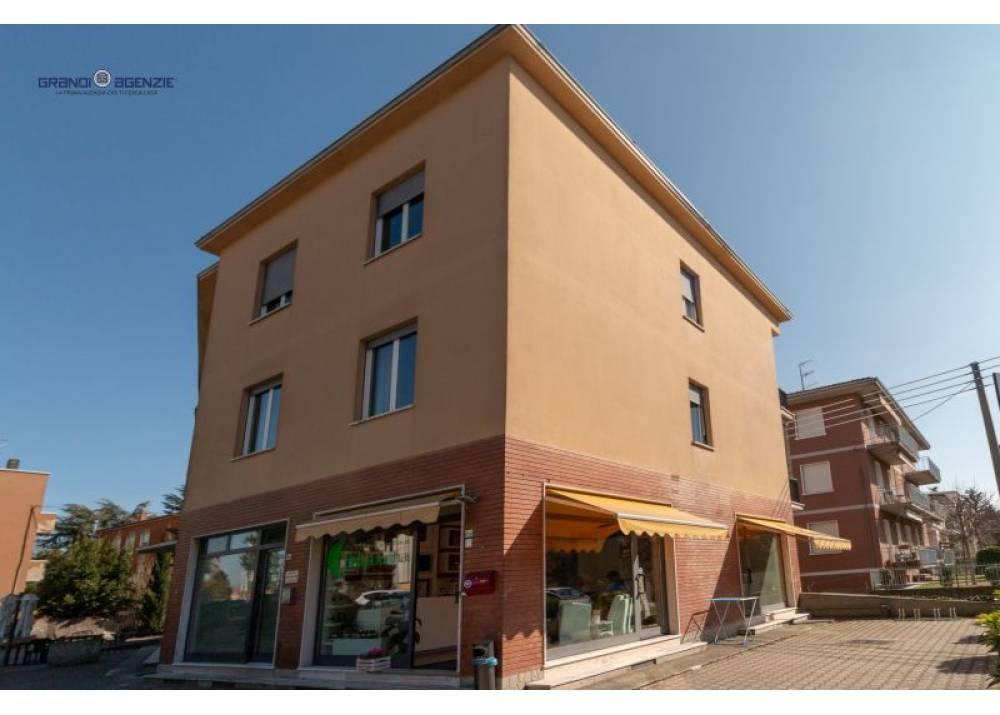 Vendita Appartamento a Parma quadrilocale Bandini/Montanara di 100 mq
