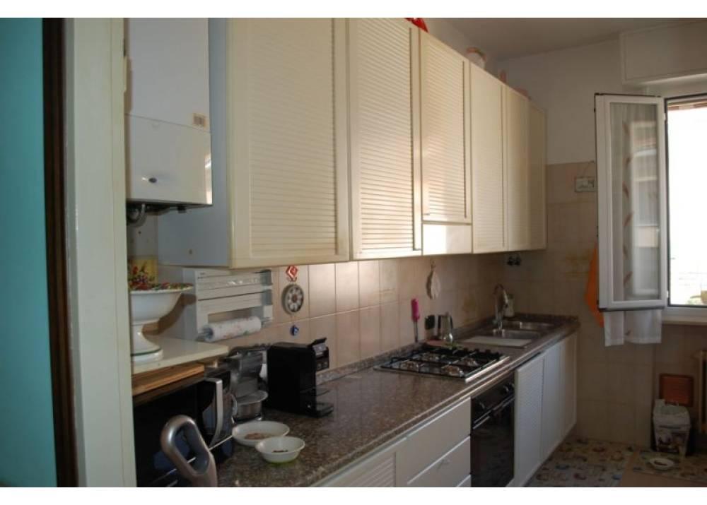 Vendita Appartamento a Parma trilocale Lubiana di 100 mq