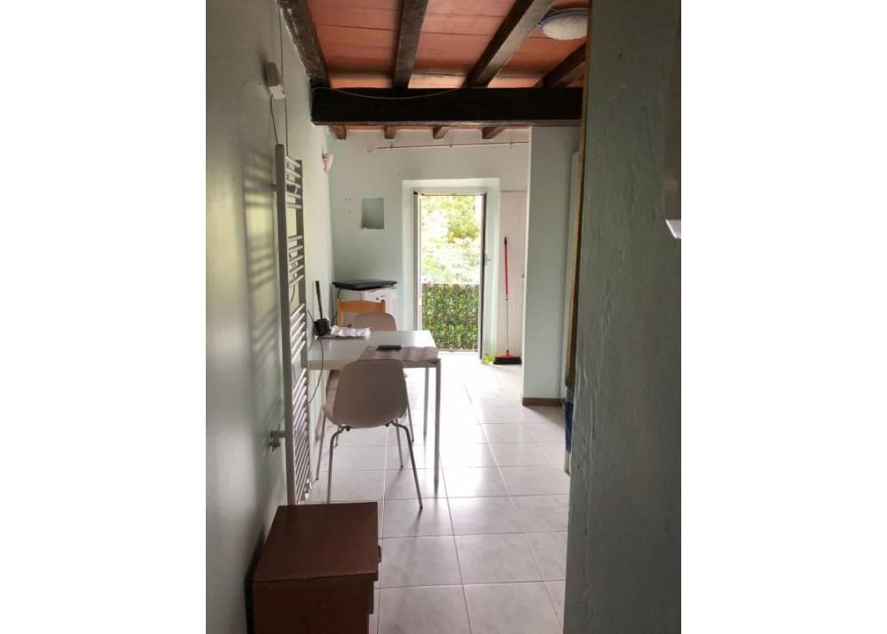 Affitto Appartamento a Parma monolocale centro storico di 20 mq