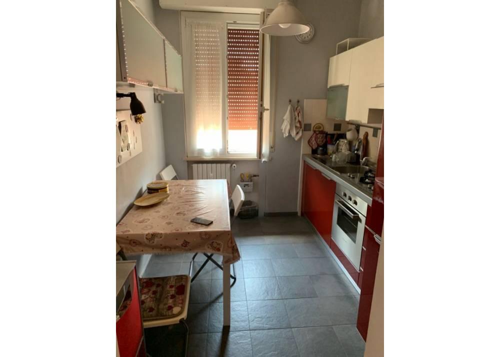 Vendita Appartamento a Parma trilocale San Leonardo di 77 mq
