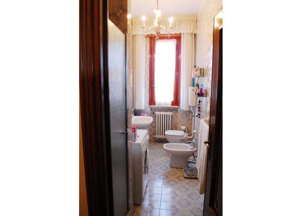 Vendita Appartamento a Parma quadrilocale Q.re San Lazzaro di 209 mq