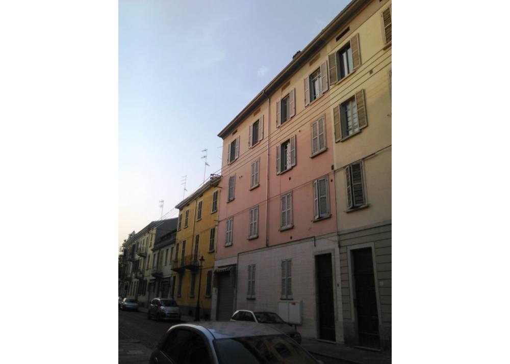 Affitto Appartamento a Parma bilocale Oltretorrente di 34 mq
