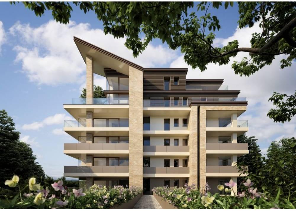 Vendita Appartamento a Parma quadrilocale Santa Margherita di 130 mq