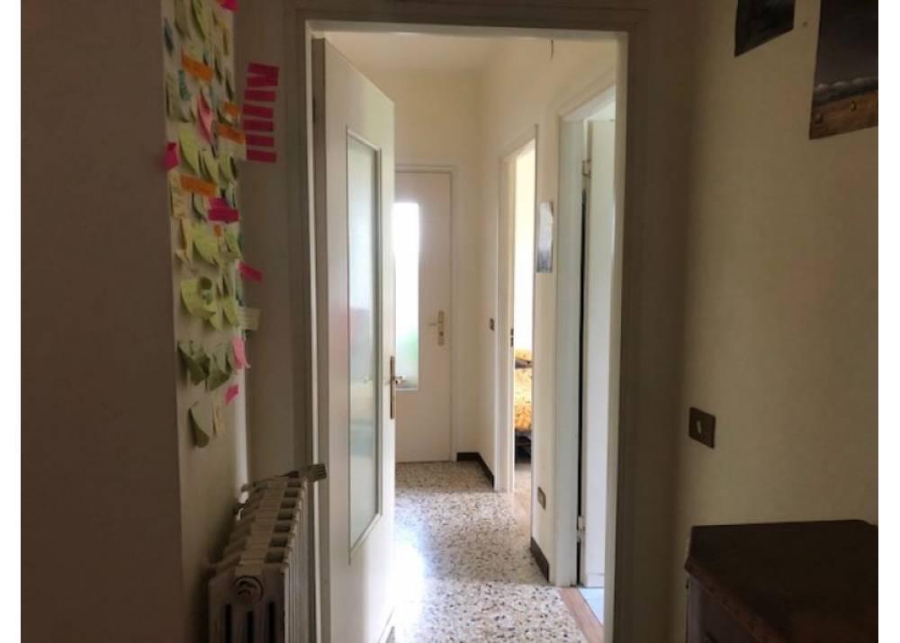 Affitto Appartamento a Parma Via Monsignor Nestore Pelicelli Q.re Montanara di  mq
