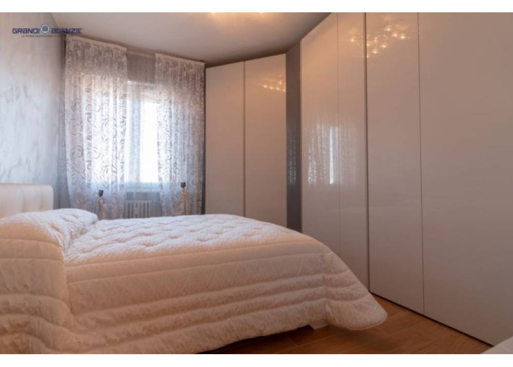 Vendita Appartamento a Parma trilocale Q.re San Lazzaro di 93 mq