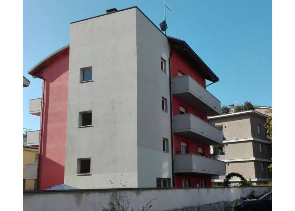 Vendita Appartamento a Parma trilocale Prati Bocchi di 92 mq