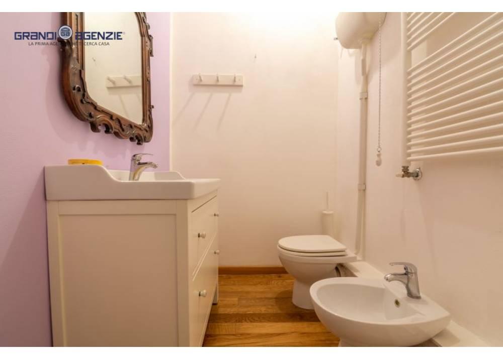 Vendita Appartamento a Parma trilocale centro storico di 107 mq