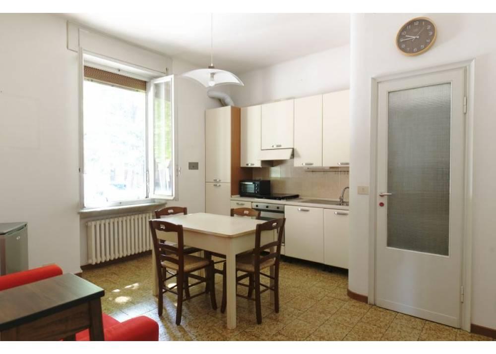 Vendita Appartamento a Parma trilocale Ospedale di 73 mq