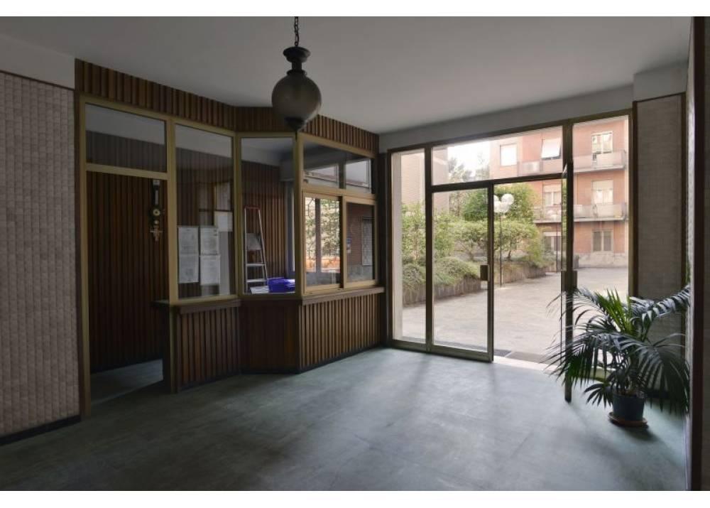 Vendita Appartamento a Parma quadrilocale centro storico di 135 mq