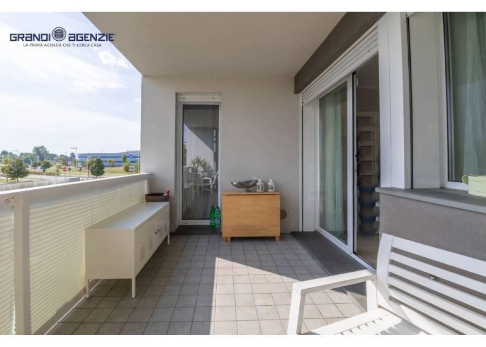 Vendita Appartamento a Parma quadrilocale Eurosia di 130 mq