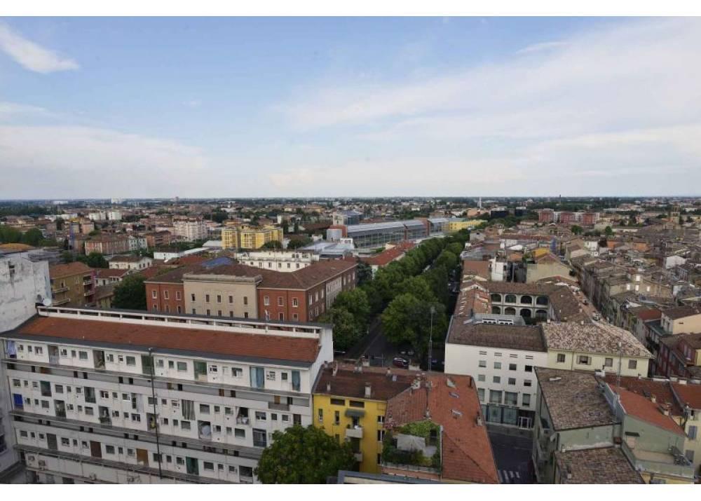 Vendita Attico a Parma quadrilocale Parma centro - Stazione di 136 mq