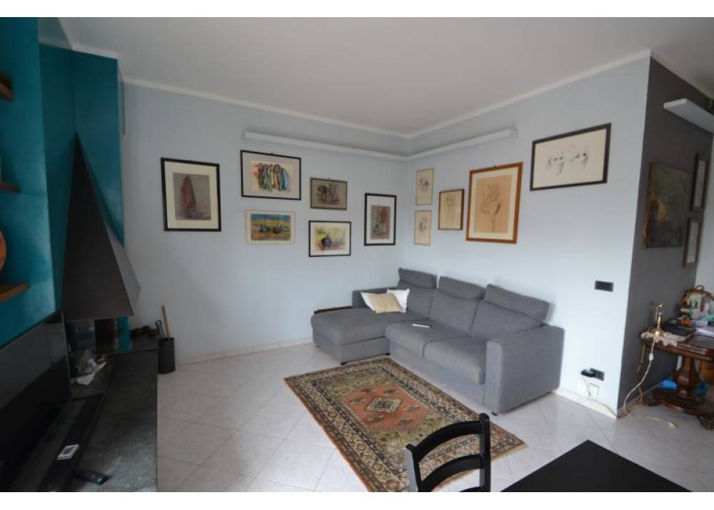 Vendita Appartamento a Parma trilocale San Leonardo di 91 mq